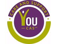Senior Support Worker