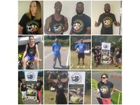 Personal Trainer / Training Birmingham - Private Studio - My Gym - In your home - Outdoor -Online.