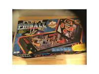 LED PINBALL GAME