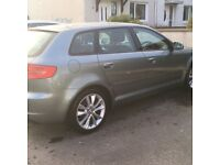 ***PRICED TO SELL 2013 Audi A3 Sportback 1.6 TDI***