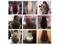 Micro ring hair extensions... full head all inclusive £115!!