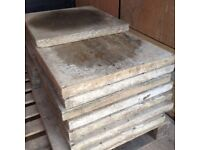 2 x 2 slabs for sale