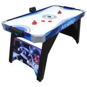 Hathaway BG1160 Warrior 60 Air Hockey Table (used condition) ***READ***