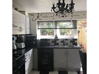 Exchang 3/2 bedroom house or bungalow in Clacton on see or essex