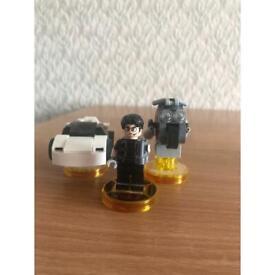Mission impossible Lego dimension