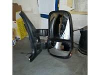 Iveco wing mirror