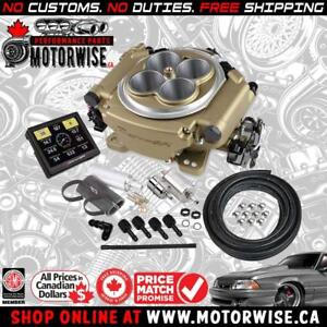 Holley Sniper EFI Self-Tuning Master Kits | Shop & Order Online at www.motorwise.ca | Free Shipping Canada Wide