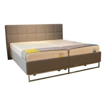 Tempur Relax Bed - Check (180x210)