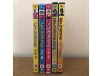 Mrs Browns Boys DVD Bundle