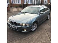 2002 Bmw 525i M Sport E39 5 Series - Open To Offers