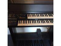 Yamaha Electone HE-6 Electric Organ