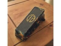 """Jim Dunlop """"Cry Baby From Hell"""" Dimebag Wah DB-01"""
