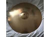 Paiste Signature Bright Ride 20