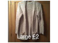 Ladies clothes for sale (12-20)