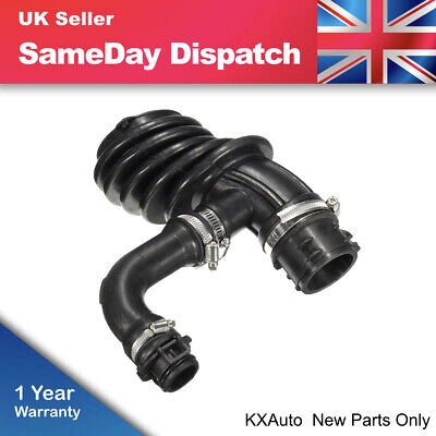 AIR FILTER FLOW INTAKE HOSE PIPE FOR FORD FOCUS MK2 1.6 TDCI C-MAX  7M519A673EJ