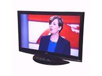 "LG 47"" LCD TV, 1080P FULL HD, REMOTE CONTROL"