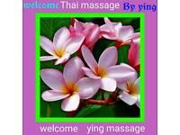 Thai Swedish massage
