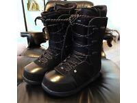 NEW Women's Snowboard Boots
