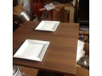 Joblot Restaurant cafe pub tables furniture set