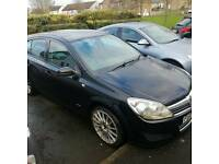 Vauxhall Astra 1.7 cdti 1 owner