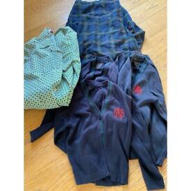Norwich High School for Girls uniform