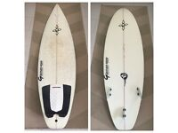 "Local Motion Surfboard 6'3"" x 18 5/8"" x 2 3/8"""