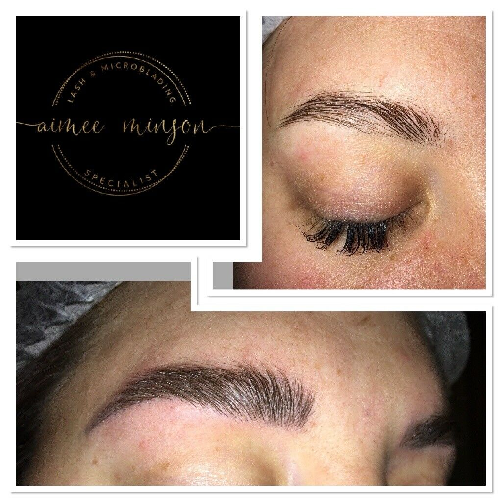 Microblading Eyelash Extensions In Guildford Surrey Gumtree