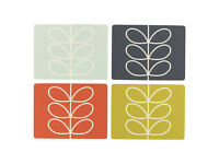 Orla Kiely Placemats Linear Stem - Set of 4