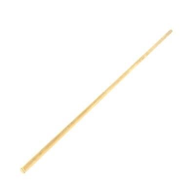 Diameter 4mm Solid Brass Round Bar Rod Lathe Bar Stock 1025cm