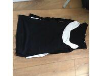 Maternity vests size 12