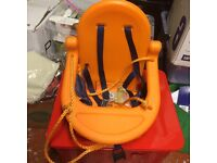 Swing seat lovely condition