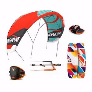 Kiteboarding Beginner Packages from $2299 with Extended Warrantee!