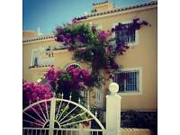 Holiday Home To Let