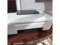 DELL V105 PRINTER IN EXCELLENT CONDITION (HASN'T GOT USB CABLE OR INK CARTRIDGES)