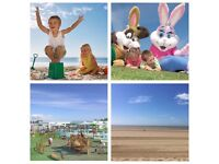 FREE DAY PASS & OWNERSHIP VIP TOUR OF CAMBER SANDS