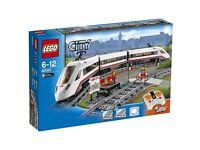 BRAND NEW & SEALED- LEGO City High Speed Passenger Train 60051 RRP £109.99