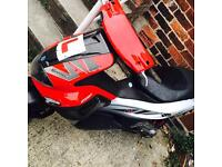 Gilera runner 172 reg as 50