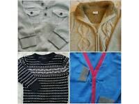 2_3 boys clothes bundle Cardigans