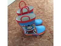 Welly boots size 7