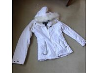 Ladies ski jacket by Trespass