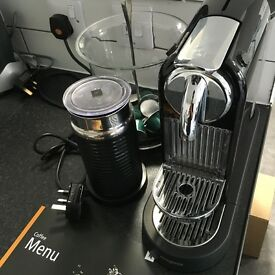Nespresso Package