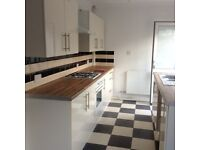 Large refurbished 3 bed property in Newbridge
