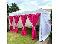 Kasey Events Marquee/Gazebo & Lounge/Picnic Hire
