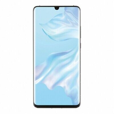 Huawei P30 Pro Dual-Sim NEW EDITION 256 GB argento A++ (come nuovo)