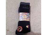 Dickies socks size 6_11