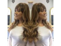 Boudicas Salon, visit us for amazing hair, balayage,hair extensions & so much more, ladies only shop