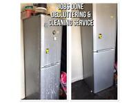 Regular Everyday cleaning , Deep cleaning & end of tenancy