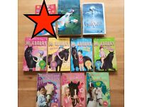 9 x Reading books for Children Suitable for Age 7+ (Prices in Text)