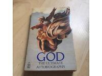God: The Ultimate Autobiography By Jeremy Pascall