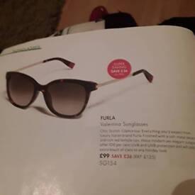 Furia sunglasses
